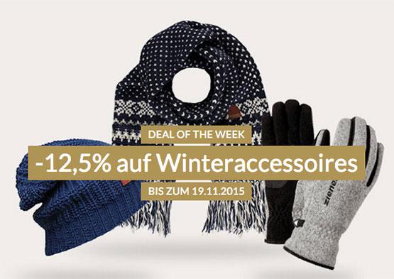 engelhorn winter mützen handschuhe günstig rabatt