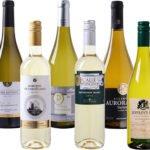 Sommer-Weinprobierpaket: 6 Flaschen Weißwein für 37,89€ inkl. Versand
