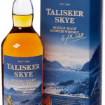 Talisker Skye Single Malt Whisky für 24,99€ inkl. Versand