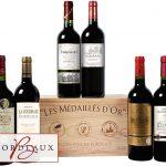 Weinvorteil: 10€ Rabatt auf alles – auch auf bereits reduzierte Weine – ohne Mindestbestellwert