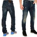 Hoodboyz: 50% Rabatt auf alle Jeans und Hosen
