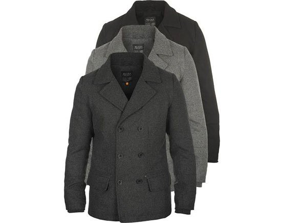 blend wollmantel winterkleidung warme kleidung günstig angebot