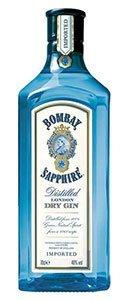 bombay sapphire london dry gin günstig angebot
