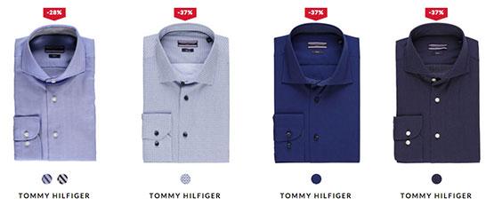 tommy hilfiger hemden deal angebot