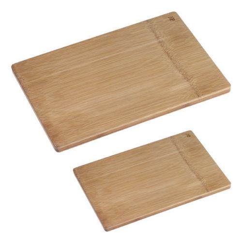 wmf bambus schneidebretter brettchen küche haushalt angebot