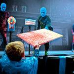 Ticket für die Blue Man Group + 1-3 Nächte im 4* Hotel Berlin ab 121,00€ p.P.