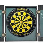 Dart-Board mit 6 Darts für 25,90€ inkl. Versand