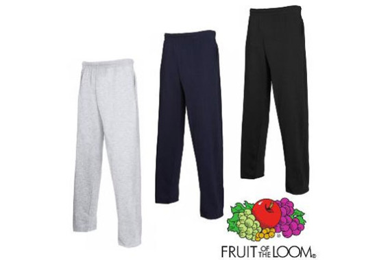 fruit of the loom jogginghosen günstig angebot