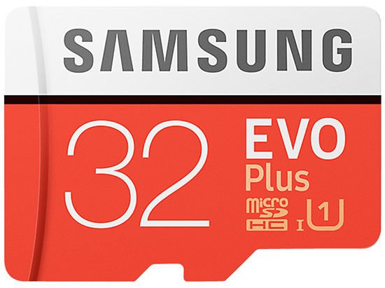 Samsung Evo Speicherkarte MicroSDXC angebot deal