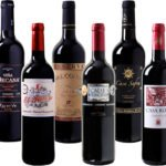 6 Flaschen Rotwein Probierpaket Bestseller für 32,94€ inkl. Versand