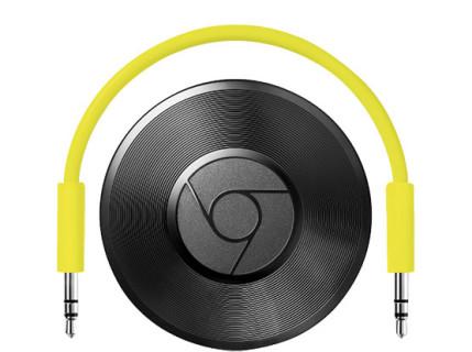 Google Chromecast Audio angebot deal günstig