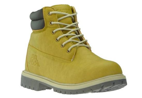 boots herren kappa angebot schuhe deal winterschuhe