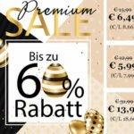 Weinvorteil: Premium-Sale mit bis zu 60 % Rabatt auf edle Weine