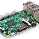 Raspberry Pi 3 Model B 1GB – Micro Mini Platinen-PC für 28,90€ inkl. Versand