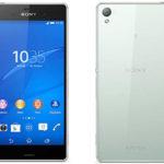Sony Xperia Z3+ (5,2″, 20,7 Megapixel) für 279,95€ inkl. Versand