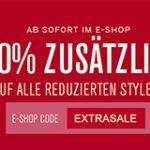 s.Oliver Sale mit bis zu 50% Rabatt + 20% Extra-Rabatt
