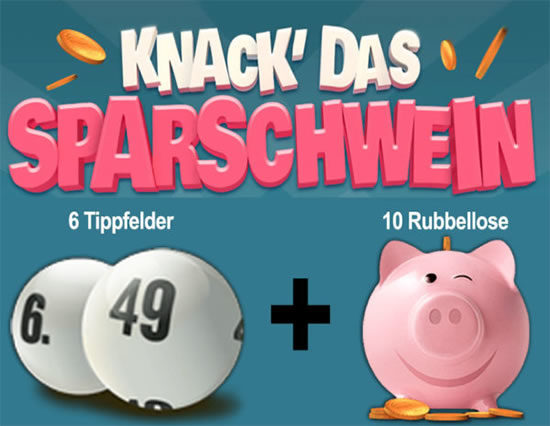 Lotto 6aus49 Lotto Angebot Deal
