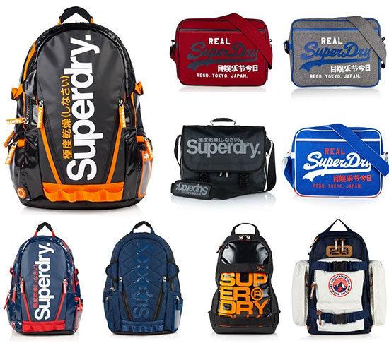 Rucksack Tasche Superdry Marke günstig online kaufen