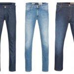 Outlet46: günstige Wrangler Jeans ab 7,99€