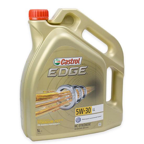 öl motorenöl castrol edge günstig angebot schnäppchen