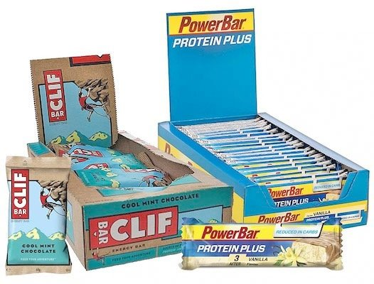 Energy Riegel Angebot Vitafy Deal Powerbar Protein Riegel Deal