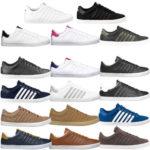 Verschiedene K-SWISS Sneaker für 35,90€ inkl. Versand