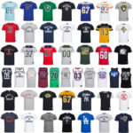 Majestic Athletic NFL Herren T-Shirts für je 13,99€ inkl. Versand