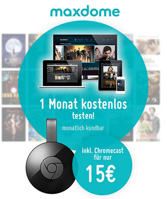 Deal Chromecast google