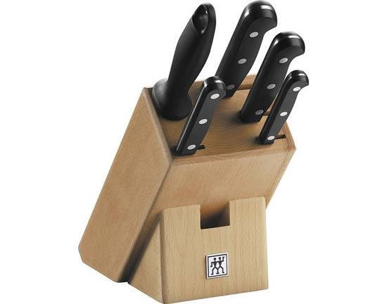Messerblock günstig kaufen Markenware Markenmesser Qualitätsmesser