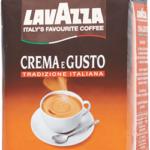 LAVAZZA Crema e Gusto Tradizione Italiana 1kg Kaffeebohnen für 7,77€ inkl. Versand (statt 15,98€)