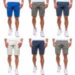 Bolf Chino Shorts in verschiedenen Varianten für je 17,95€ inkl. Versand