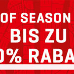 Puma: Sale mit bis zu 50% Rabatt + 20% Extra-Rabatt