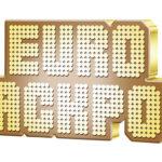 Lottopalace: 1 Tipp EuroJackpot (90 Mio. €) + 10 Rubbellose (bis zu 2.500€ pro Los) für 1,00€ anstatt 5,00