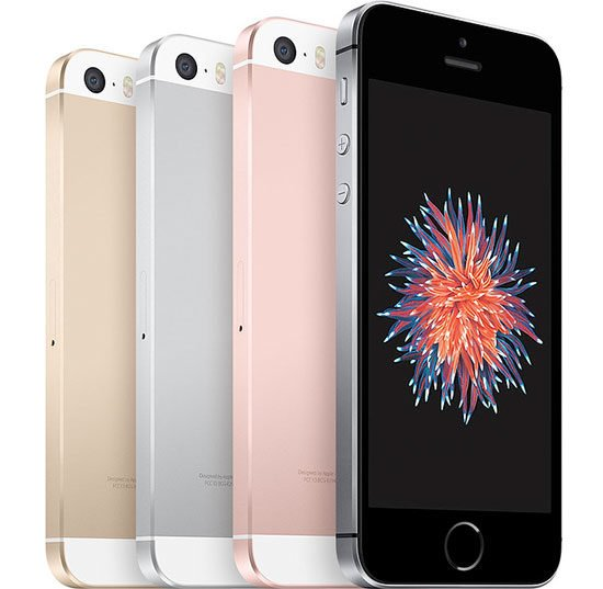 iphone se apple günstig angebot