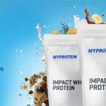 Myprotein: 25% Rabatt auf eure Bestellung + 1kg Protein gratis