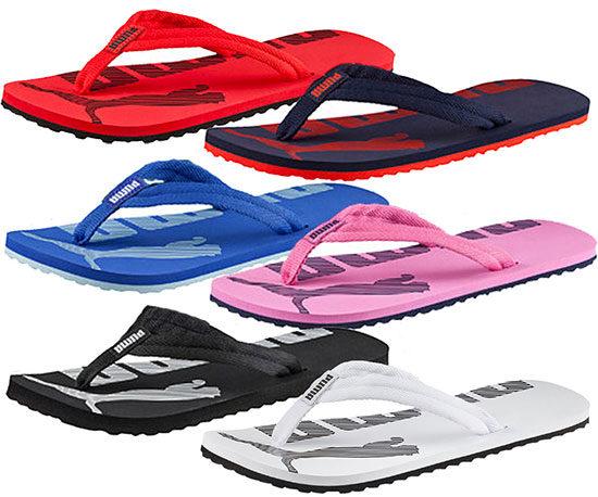 Flip-Flops Zehentrenner Angebot Schuhe Badelatschen günstig deal