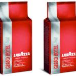 LAVAZZA Grand Hotel 2kg Filterkaffee für 19,95€ inkl. Versand