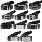 Calvin Klein Echtleder-Gürtel verschiedene Varianten für je 19,99€ inkl. Versand (statt 59,95€)