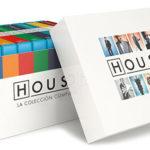 Dr. House – Die komplette Serie (Staffeln 1-8 auf Blu-ray) für 44,14€ inkl. Versand (statt 70,00€)