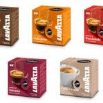LAVAZZA A Modo Mio 80 Kaffee-Kapseln (5 verschiedene Sorten) für 23,95€ inkl. Versand
