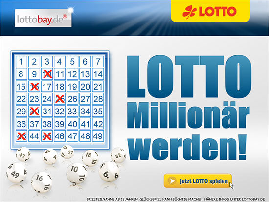 lottobay lotto 6 aus 49 angebot deal