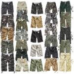 Trooper Raw Vintage Shorts für je 24,90€ inkl. Versand