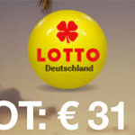271 Lotto-Tipps für Lotto 6aus49 (31.000.000€ Jackpot) + 20 Rubbellose (bis zu 2.500€/Los) für 4,99€ (statt 14,99€)
