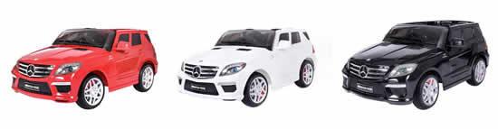 Kinderauto Geländewagen Elektroauto Spielzeug