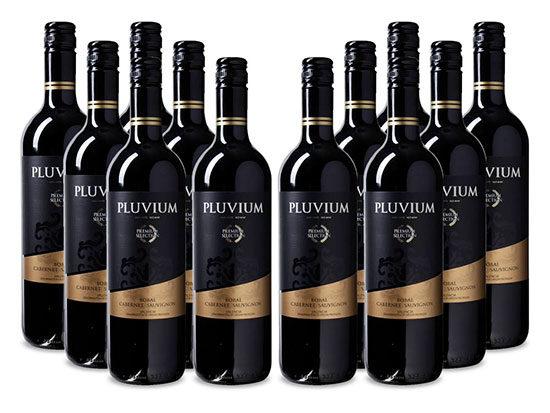 pluvium rotwein valencia spanien angebot günstig