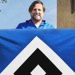 5l Bierfass von König Pilsener gratis für HSV-Fans