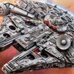 Lego Star Wars Millennium Falcon für 639,99€ inkl. Versand (statt 784,98€)