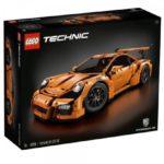 LEGO Technic 42056 Porsche 911 GT3 RS für 175,99€ inkl. Versand (statt 217,90€)