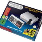 Nintendo Classic Mini: Nintendo Entertainment System für 50,06€ inkl. Versand