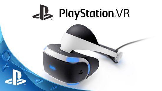 VR Brille Sony Playstation Angebot Deal günstig online kaufen